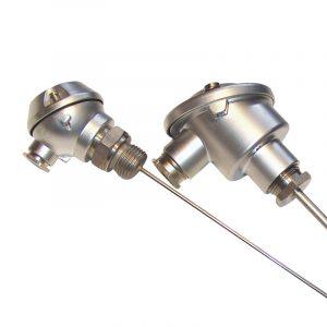 Pt100 Temperature sensors