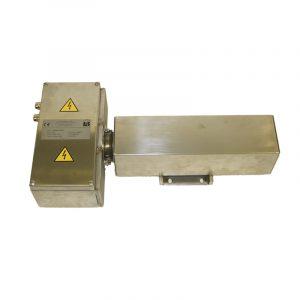 Preheater for converter system