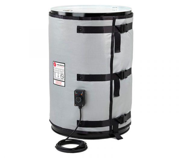 Drum- & container heaters