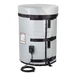 Heat Solutions Drum Lids