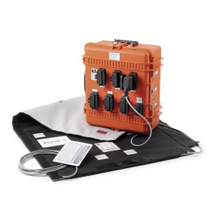 PHBC-2-Intelligent-Portable-Heat-Blanket-Control