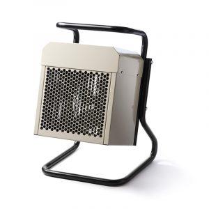 Nacelle heating